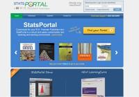 YourStatsPortal