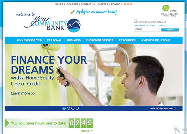 yourcommunitybank