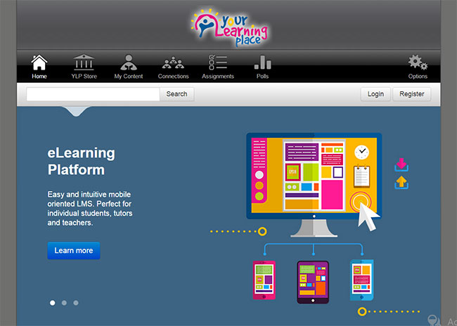 yourlearningplace